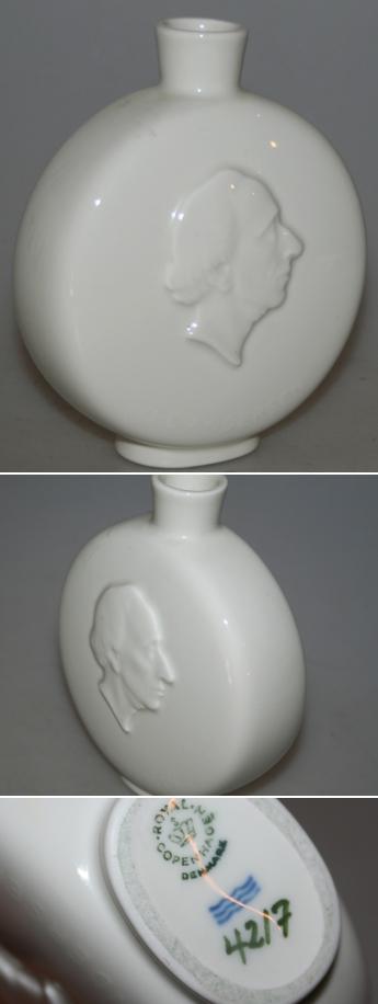 58293b7b89d ANTIK OG RETRO, UNDER EN HUND, gamle reklameting, keramik kitsch ...